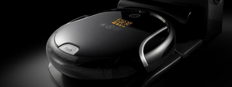 best robot vacuum cleaners april 2018 buyer 39 s guide and reviews. Black Bedroom Furniture Sets. Home Design Ideas