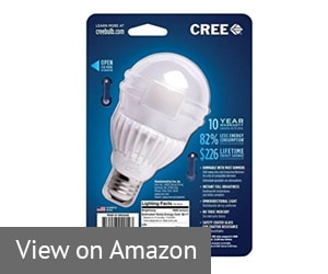 Cree 100w LED Bulbs