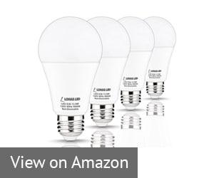 LOHAS 100w e26-e27 Led Bulb Review