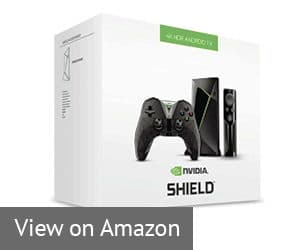NVIDIA SHIELD Streaming Media Player review