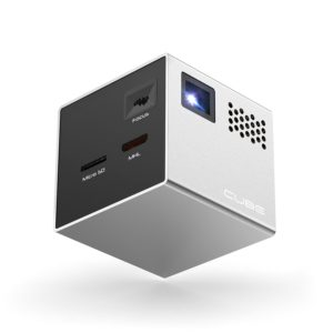 RIF6 Cube Mobile Projector review