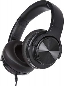 AmazonBasics Over-Ear