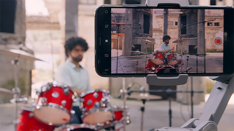 DJI Osmo Mobile 3 with Your iPhone 11