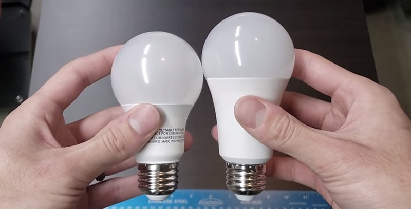 A19 vs A21 Bulbs Comparison and Buyer's Guide