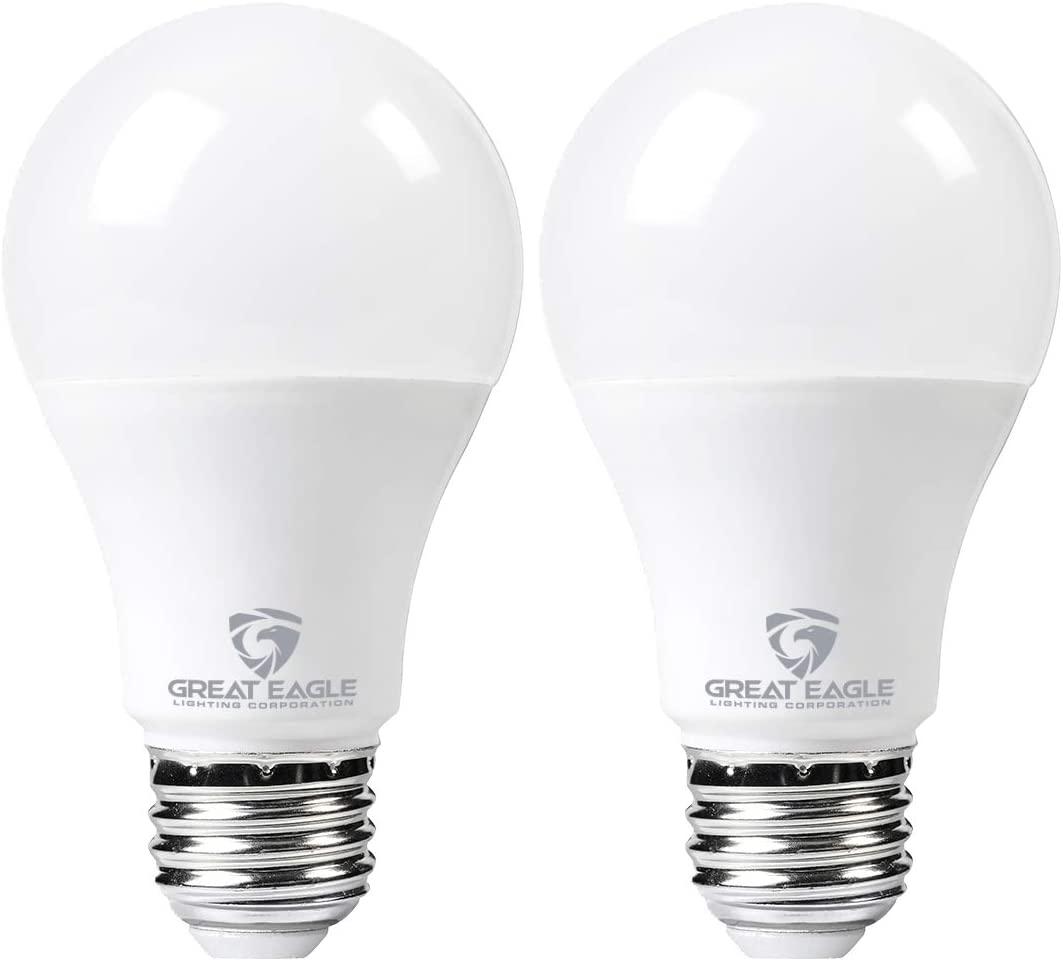 Great Eagle LED 23W Light Bulb