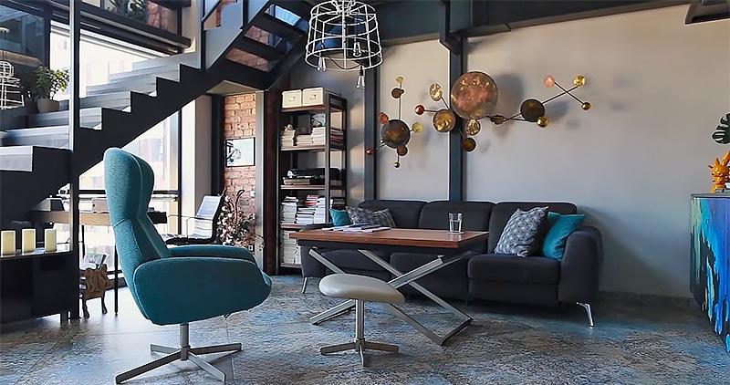 Living Room Chandeliers Hanging mount