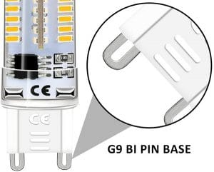 What is G9 Dimmable LED Bulbs