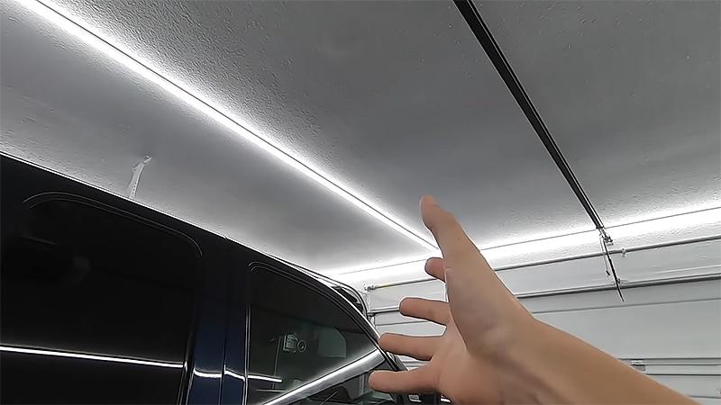 Life Expectancy Best LED Garage Lights