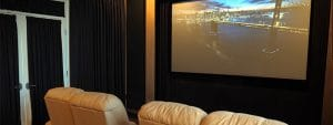 Best 100 inch projector screen Review