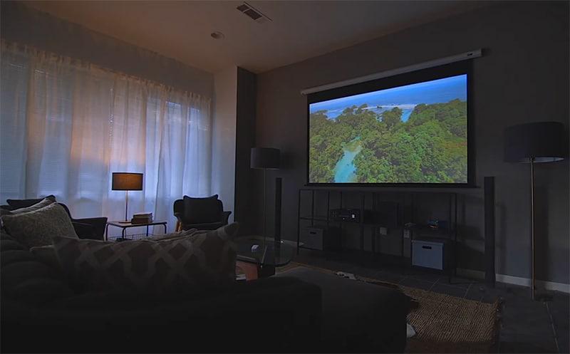 Best Projector Screen Buyer's Guide